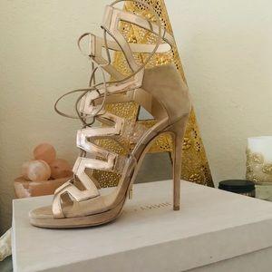 Jimmy Choo Dani heels